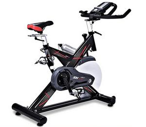 Test et avis sur le vélo de biking pour grande taille Sportstech SX400